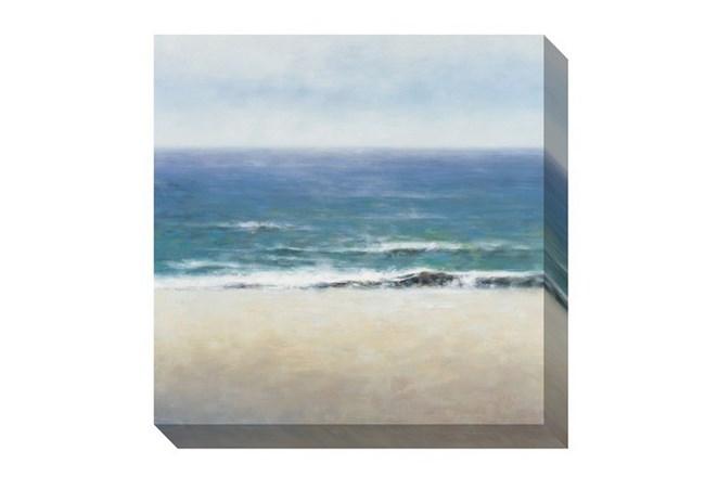 Picture-Calm Sea To Horizon 38X38 - 360