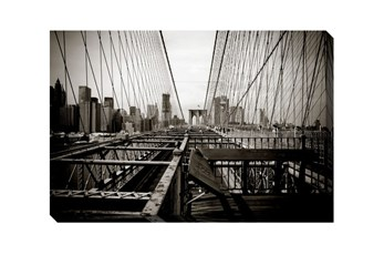 Picture-Brooklyn Bridge 50X40