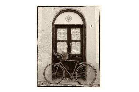 Picture-Window & Bike 40X50