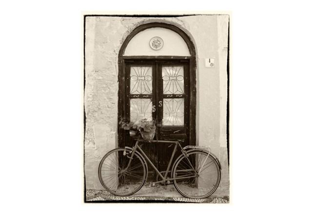 Picture-Window & Bike 40X50 - 360