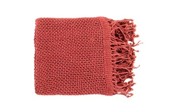 Accent Throw-Cantina Rose