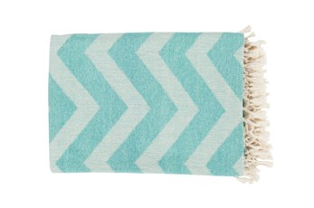 Accent Throw-Tolliver Mint