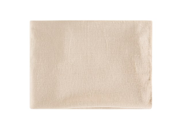 Accent Throw-Maddie Beige - 360