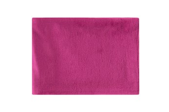Accent Throw-Maddie Magenta