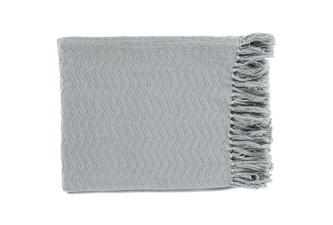 Accent Throw-Torra Slate - 360