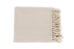 Accent Throw-Torra Ivory