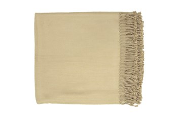Accent Throw-Lindale Khaki