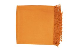 Accent Throw-Lindale Apricot