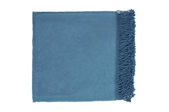 Accent Throw-Lindale Teal