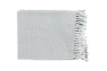 Accent Throw-Capri Ivory