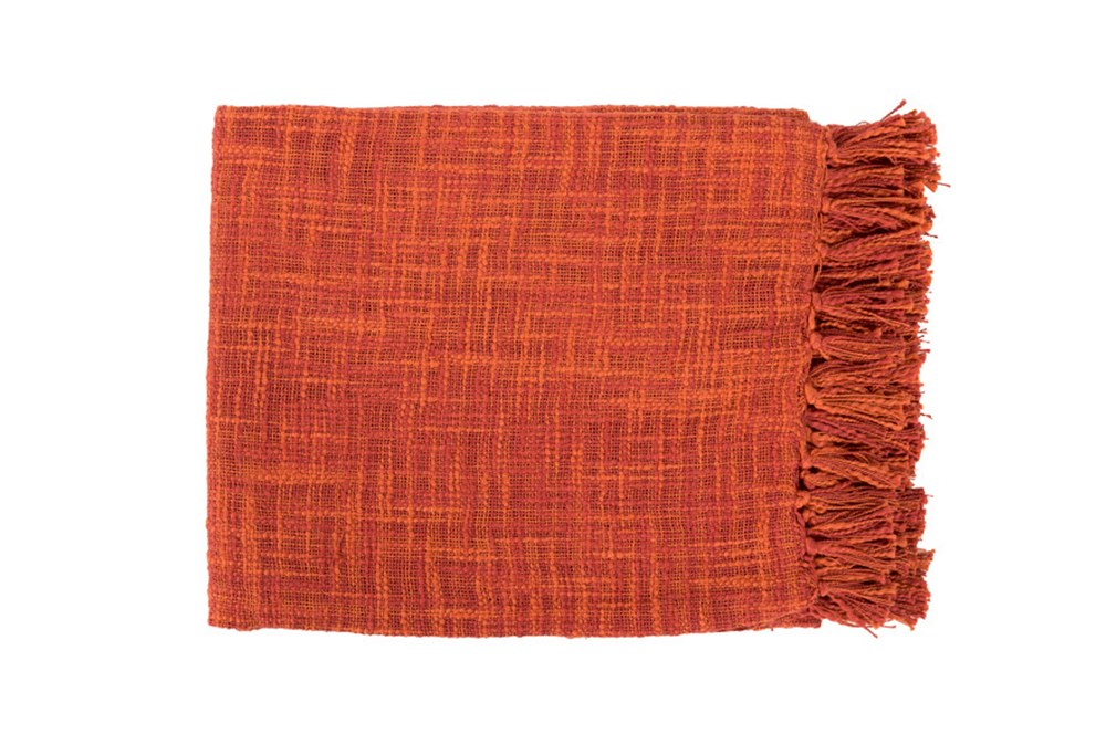 Accent Throw-Kinley Rust