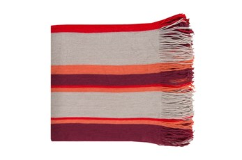 Accent Throw-Sydney Poppy
