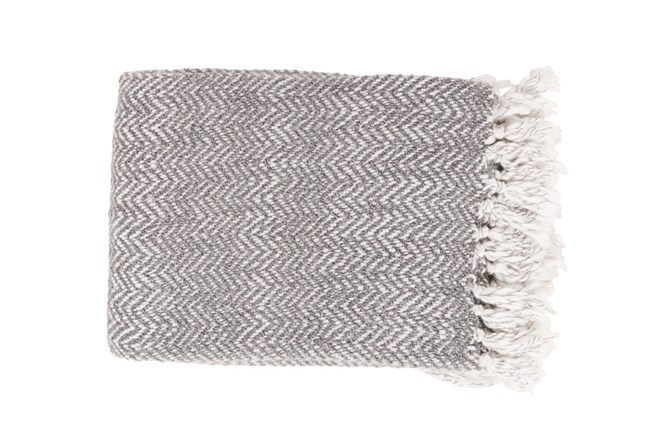 Accent Throw-Fiona Steel - 360