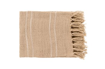 Accent Throw-Drake Khaki