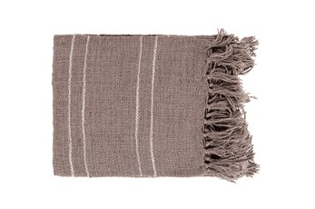 Accent Throw-Drake Pewter