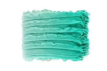 Accent Throw-Gabbi Mint