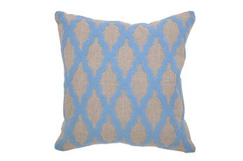 Accent Pillow-Bevelle Nouveau 18X18