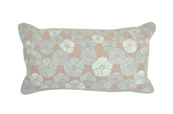 Accent Pillow-Gable Mint 14X26