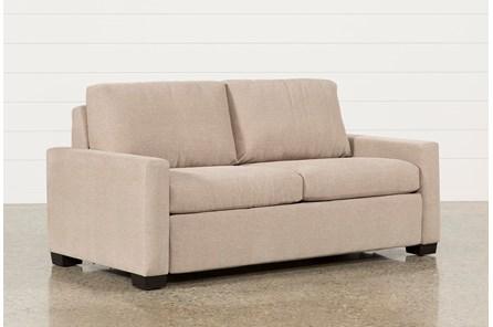 Mackenzie Mink Queen Sofa Sleeper