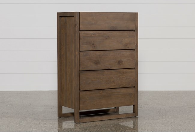 Nelson Chest Of Drawers - 360
