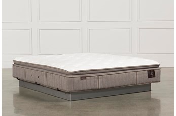 Scarborough Plush Euro Pillow Top California King Mattress