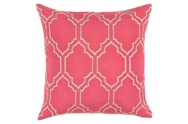 Accent Pillow-Annette Solid Natural 20X20