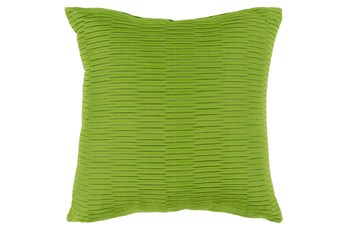 Accent Pillow-Alley Solid Lime 20X20