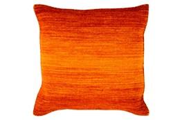 Accent Pillow-Chandler Orange 18X18