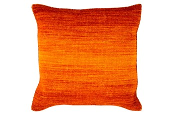 Accent Pillow-Chandler Orange 18X18