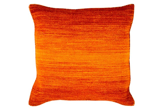 Accent Pillow-Chandler Orange 18X18 - 360