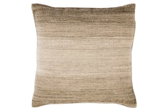 Accent Pillow-Chandler Chocolate 18X18