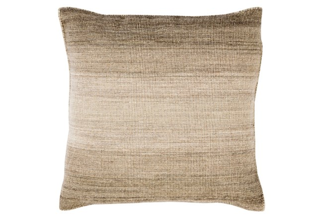 Accent Pillow-Chandler Chocolate 20X20 - 360