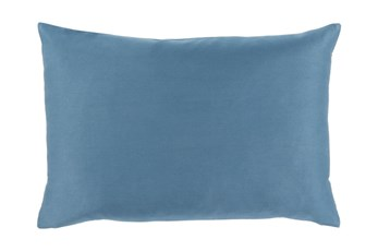 Accent Pillow-Brayson Azul 13X19