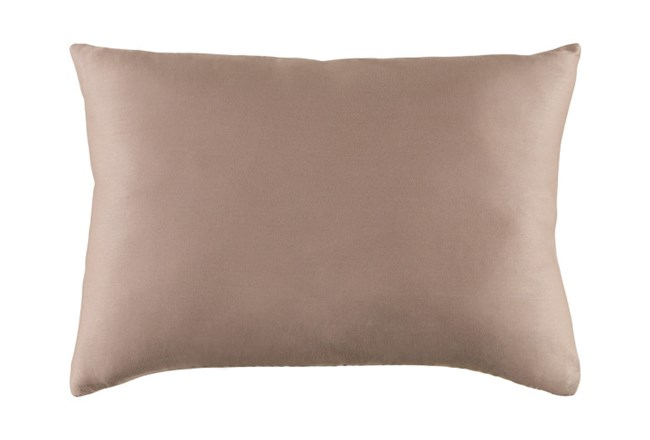 Accent Pillow-Brayson Natural 13X19 - 360