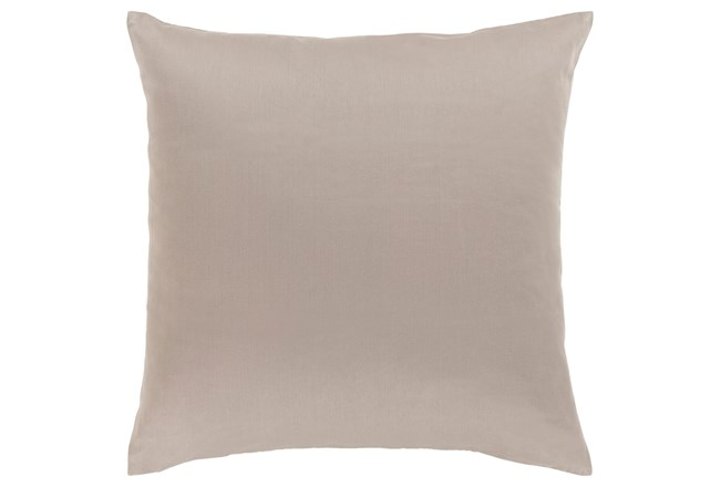 Accent Pillow-Brayson Natural 20X20 - 360