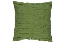 Accent Pillow-Desmine Olive 18X18