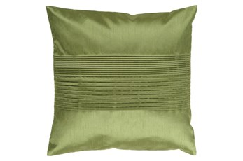 Accent Pillow-Coralline Olive 22X22