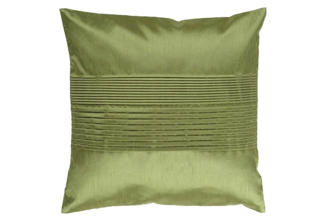 Accent Pillow-Coralline Olive 22X22 - 360