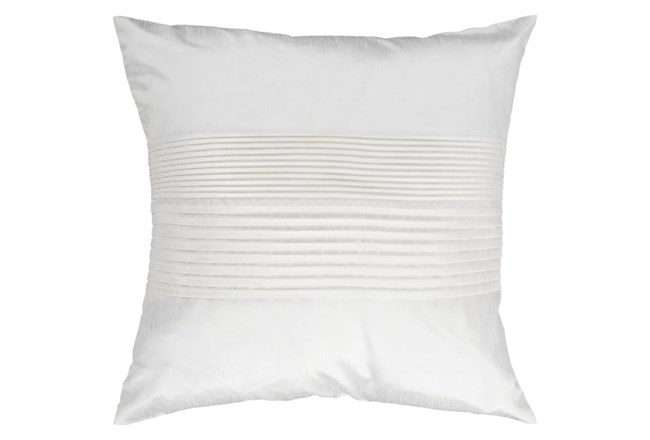Accent Pillow-Coralline Ivory 18X18 - 360