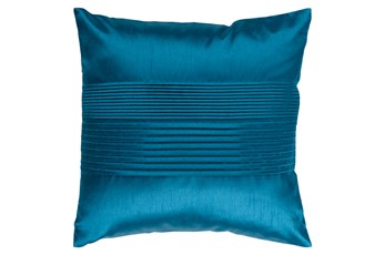 Accent Pillow-Coralline Teal 22X22