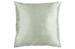 Accent Pillow-Cade Moss 22X22