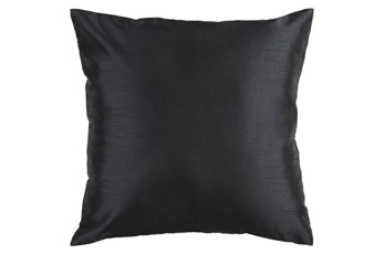 Accent Pillow-Cade Black 18X18
