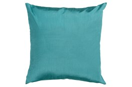 Accent Pillow-Cade Teal 22X22