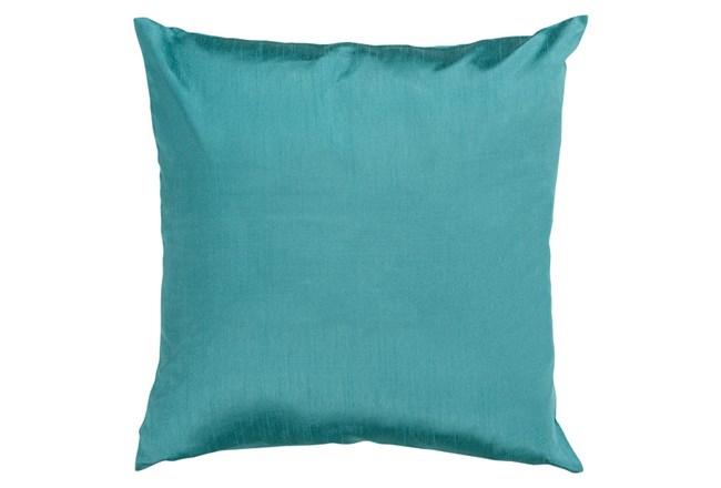 Accent Pillow-Cade Teal 22X22 - 360