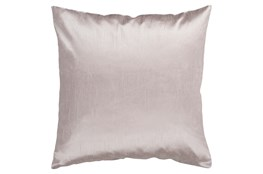 Accent Pillow-Cade Taupe 22X22