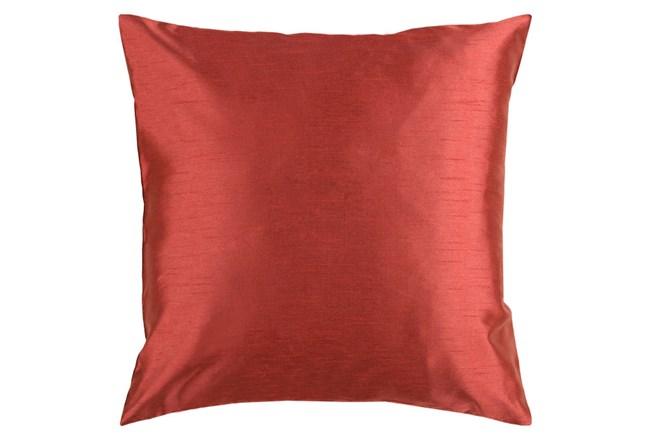 Accent Pillow-Cade Rust 18X18 - 360