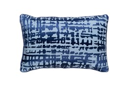 Accent Pillow-Vesalia Cobalt 13X20
