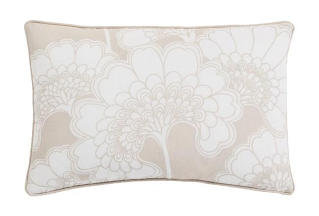 Accent Pillow-Kyoto Beige 13X20 - 360