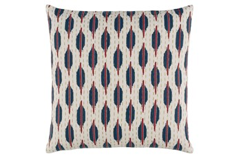 Accent Pillow-Dolly Petite Burgundy 20X20