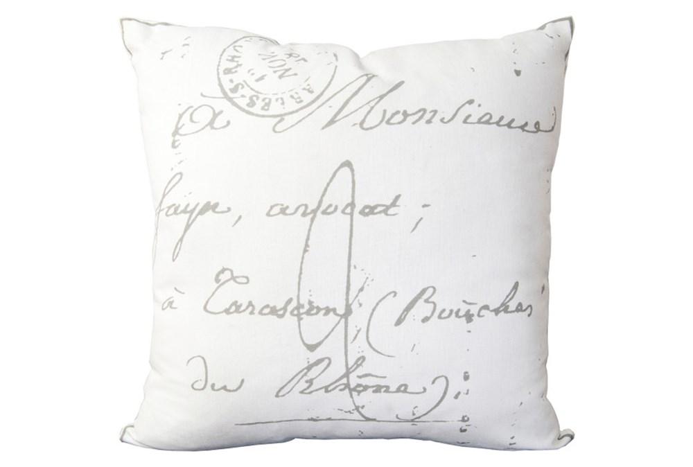 Accent Pillow-Suri Camel 18X18
